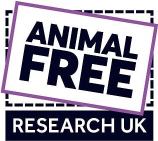 Animal Free UK logo