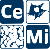 CeMi logo