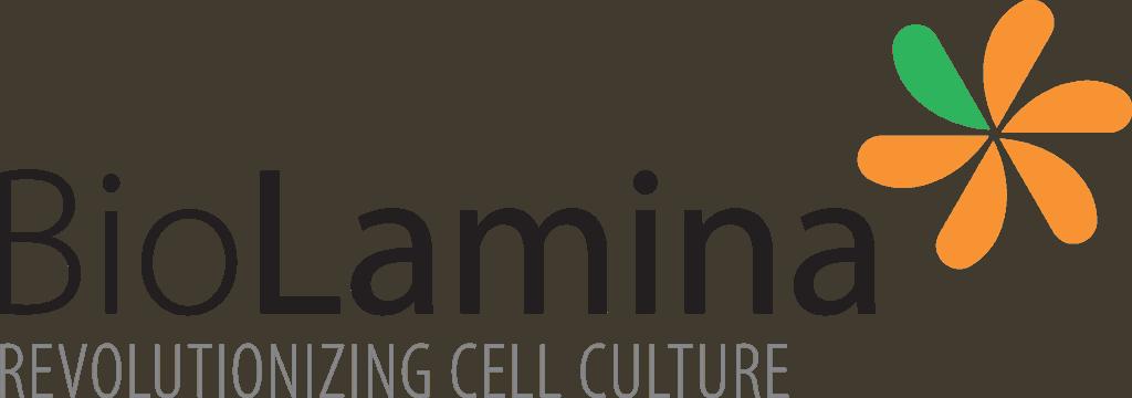 Biolamina logo